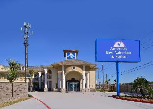 Americas Best Value Inn & Suites Houston at Hwy 6 & Westpark