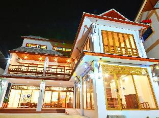 The Indigo House Phrae