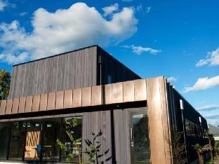 Blue Cedar house