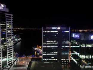 The Sebel Quay West Auckland Hotel Auckland - View
