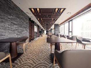 韓国ソウルのウォシュレット付きホテル、ティーマークグランドホテル