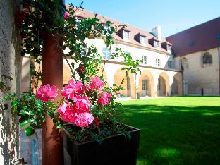 Appart hotel Odalys Dijon Les Cordeliers