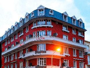 Appart hotel Odalys Lorda