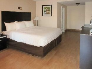 Quality Inn and Suites near Downtown Bakersfield