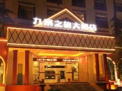 Jiuzhai tour Le Grand Large Hotel, Jiuzhaigou