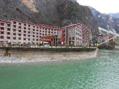 Shangri-La Balagezong Tibetan Ecological Hotel, Deqen
