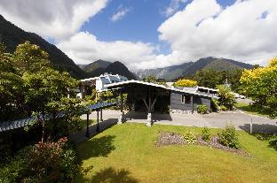 Hotel in ➦ Franz Josef Glacier ➦ accepts PayPal
