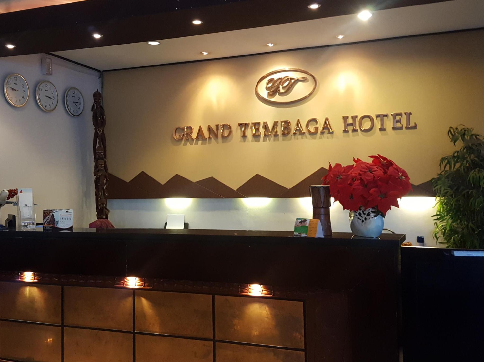 Hotel Grand Tembaga Hotel - Yos Sudarso Street No.133 - Timika