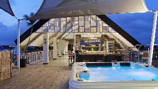 Daun Bali Seminyak Hotel