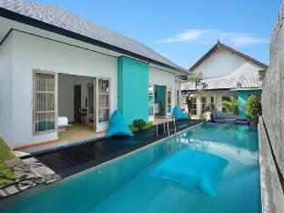 Akasa Villa Bali Tulamben