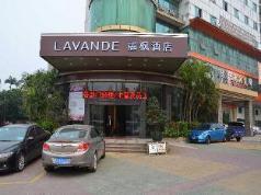 Lavande Hotel Dongguan Tangxia Branch, Dongguan