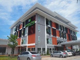 スクソムブーン ホテル Suksomboon Hotel