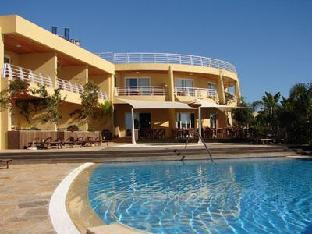维拉卢斯公寓式酒店