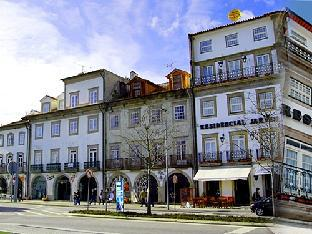 维亚纳堡花园酒店