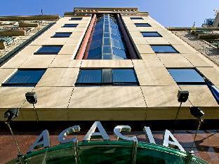 Promos Aparthotel Acacia Suites