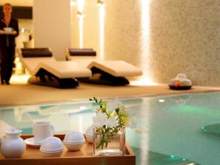 ABAC Restaurant Hotel Barcelone - Spa