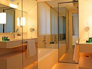 ABAC Restaurant Hotel Barcellona - Bagno