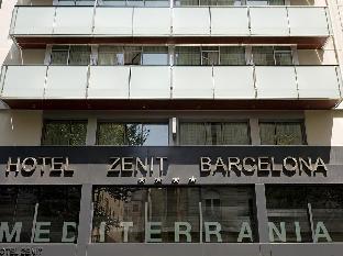 Hotel Zenit Barcelona PayPal Hotel Barcelona