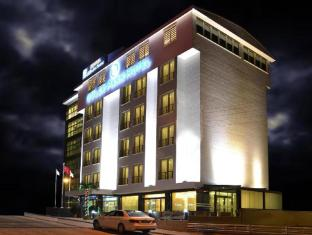 Guler Park Hotel