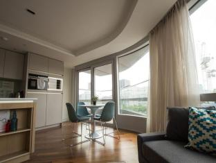 Canaletto Serviced Apartments - Old Street - London