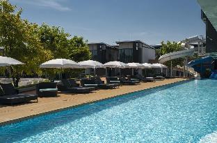 The VELO'S hotel and BMX pump track Sa Kaeo Sa Kaeo Thailand