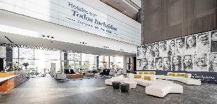 Get Promos Ilunion Atrium Hotel