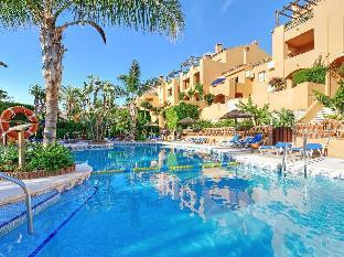 Grangefield Oasis Club PayPal Hotel Mijas