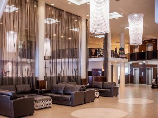 West Plaza Hotel