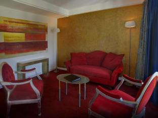 The New Midi Hotel Geneva - Double Room