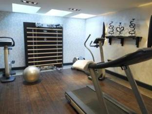 Eastwest Hotel Geneva - Fitness Room