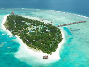 Meeru Island Resort & Spa Hotel in ➦ Maldives Islands ➦ accepts PayPal.