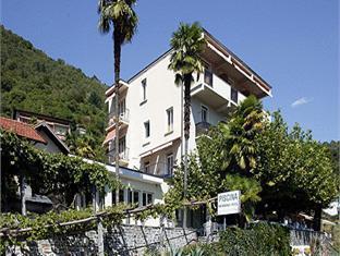 德拉瓦勒花園酒店