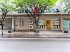 Jinjiang Inn Yibin Zhongshan Street Branch, Yibin