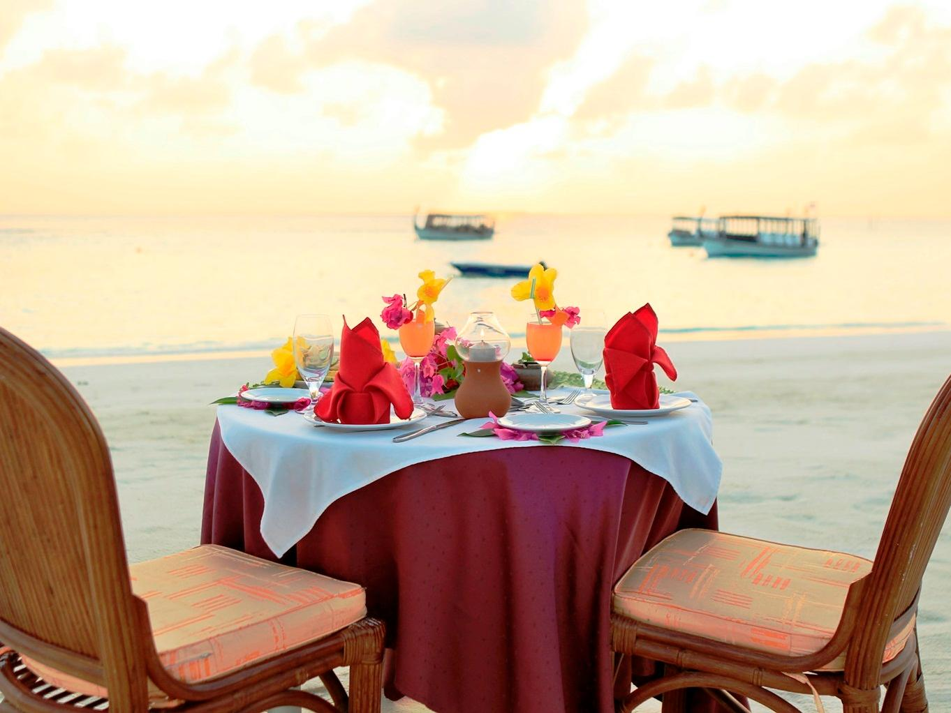 Thulhagiri Island Resort & Spa Maldives11