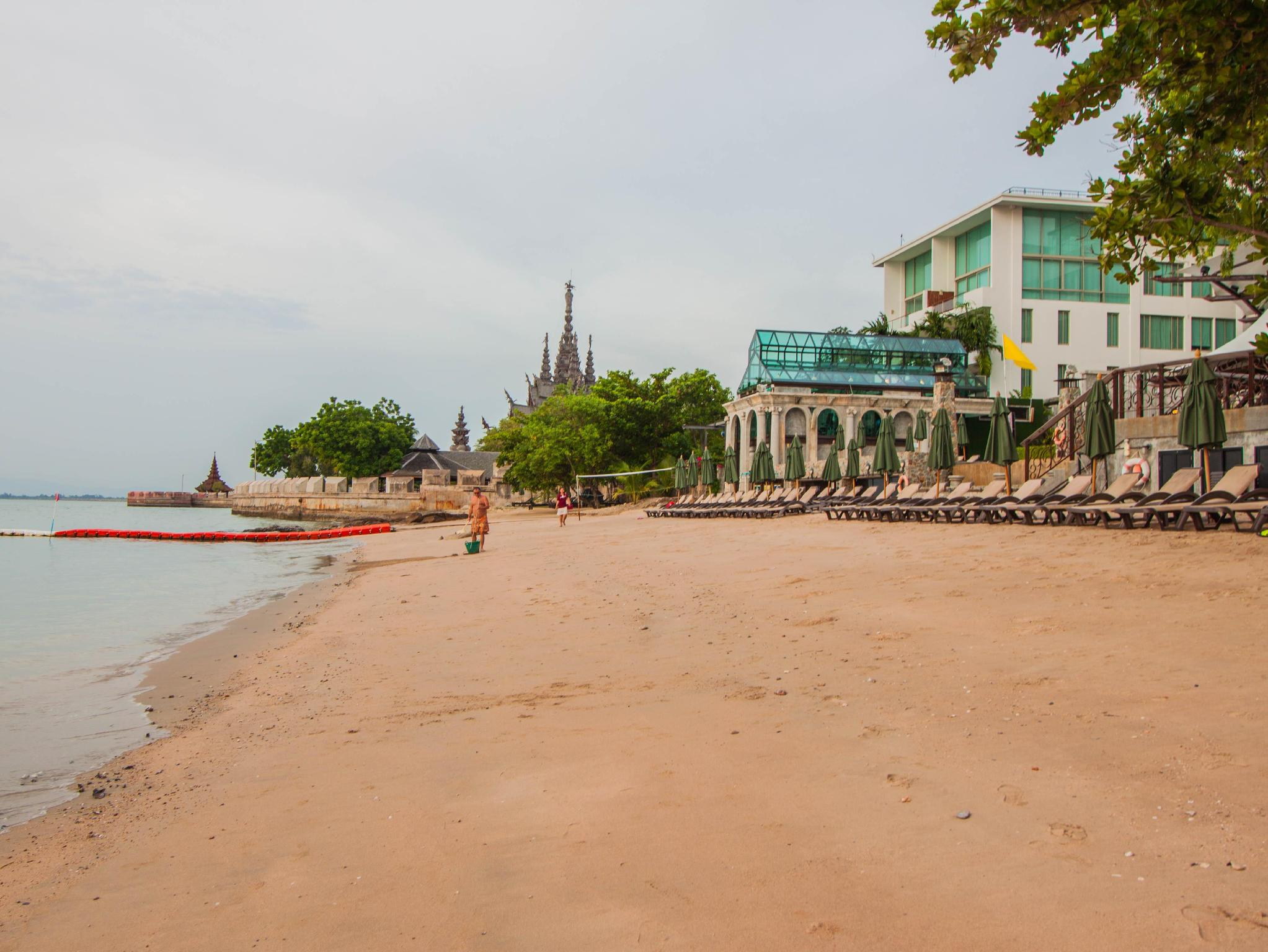 The Sanctuary by Pattaya Sunny Rentals,เดอะ แซงชัวรี บาย พัทยา ซันนี เรนทัล
