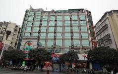 GreenTree Alliance Guilin Railway Station South Zhongshan Road Hotel, Guilin