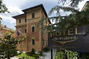 Villa dei Platani Design Relais