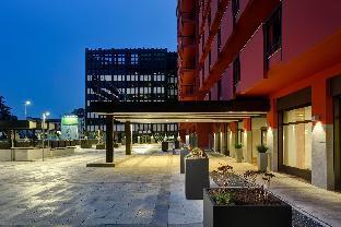 米兰康塔莎乔兰德公寓酒店