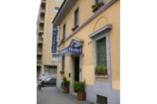 博伽特酒店