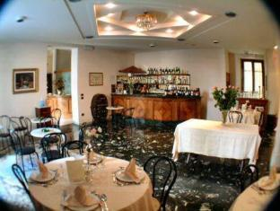 ホテル サボイア&サンパーナ モンテカティーニテルメ - レストラン