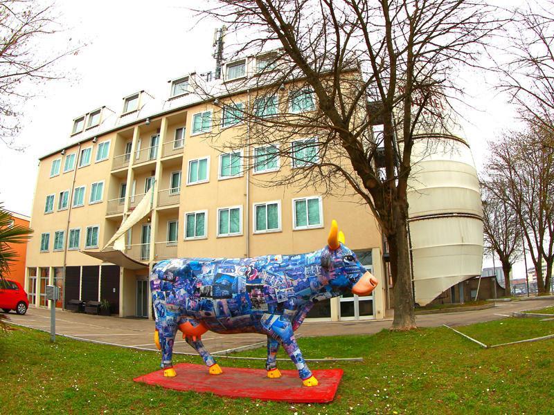Ravenna Italy Hotels Hotel Mosaico Ravenna Italy