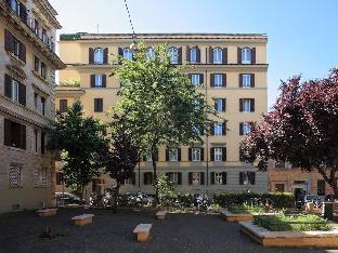 Coupons Trianon Borgo Pio Residence