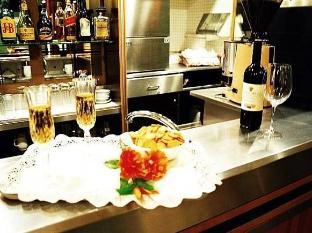 Hotel Continentale Rome - Pub/Lounge