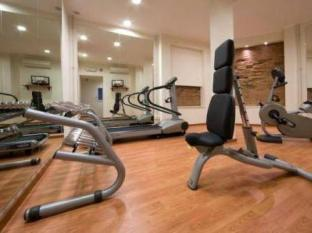 Hotel Internazionale Rome - Fitness Room