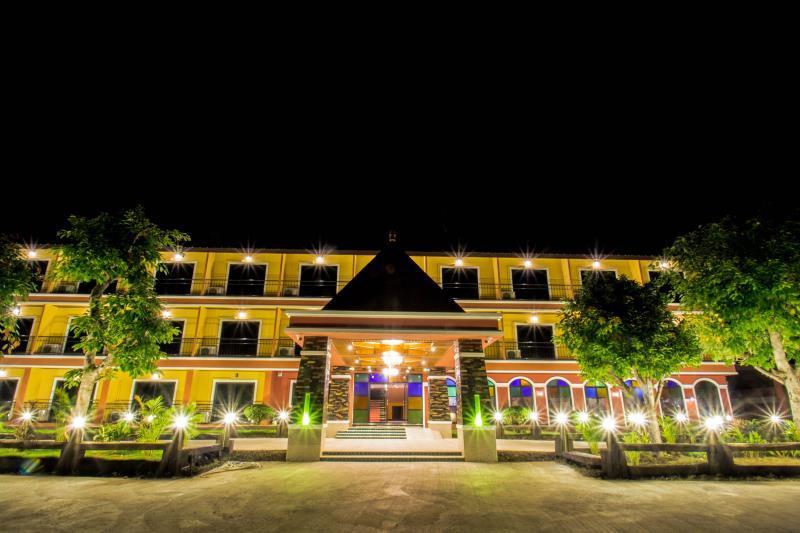马拉迪酒店,โรงแรมมาลาดี
