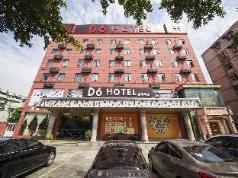 D6 Hotel Wu Hou Ci, Chengdu