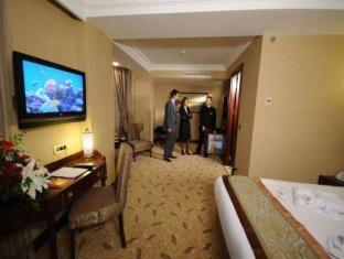 WYNDHAM ISTANBUL OLD CITY  class=