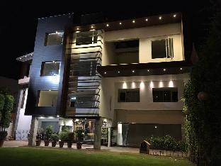 Hotel Amar Palace Амбала