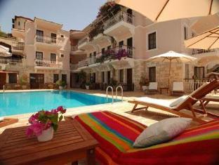 Club Çapa Hotel