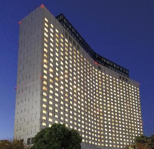 게이큐 엑스 호텔 시나가와 image